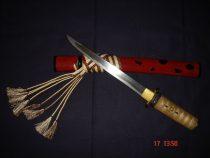 Tanto Nr.1004, Bishu Osafune Sukesada Saku.